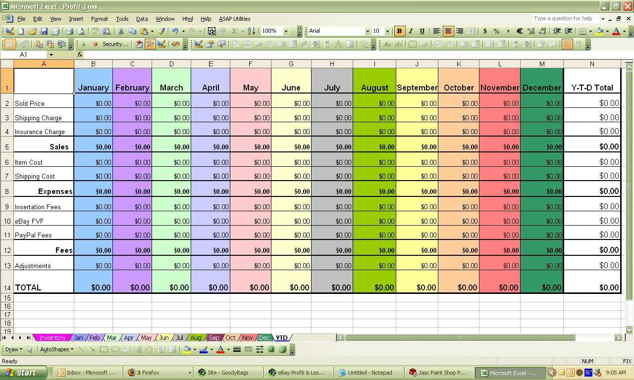 Excel Spreadsheet For Inventory Management | Sosfuer Spreadsheet Throughout Free Inventory Spreadsheet Template Excel