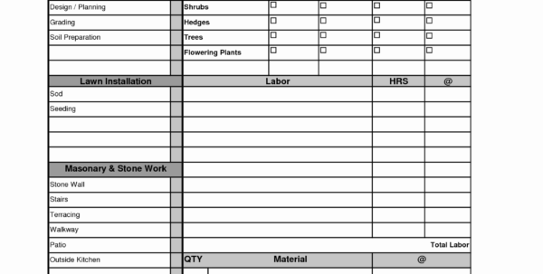 Excel Spreadsheet For Rental Property For Rental Property Management With Printable Spreadsheet Template