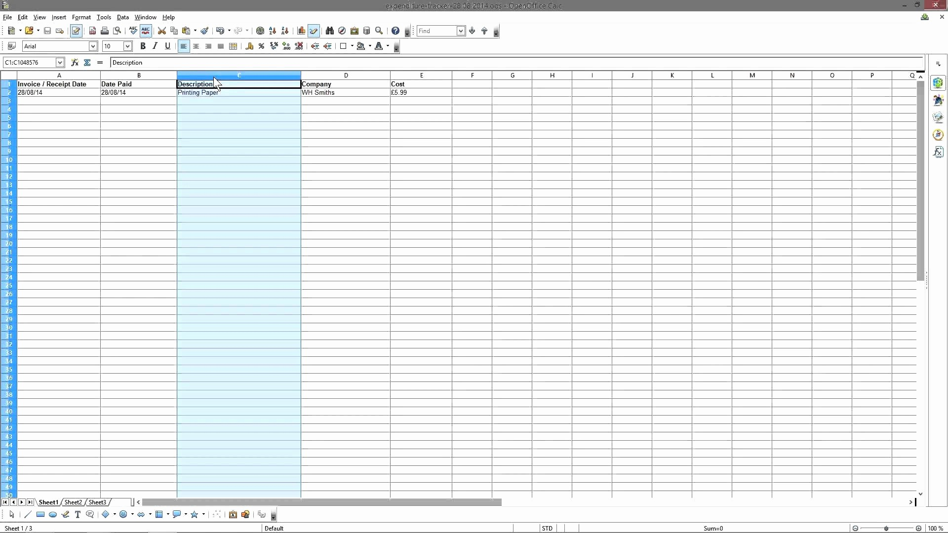 Excel Template For Small Business Bookkeeping Spreadsheet Examples Intended For Examples Of Bookkeeping For A Small Business