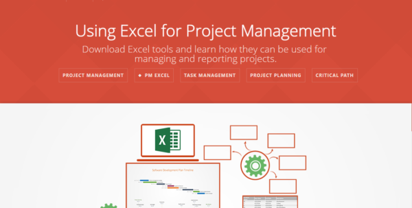 Excel Templates For Project Managers With Project Management Templates Download