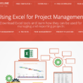 Excel Templates For Project Managers With Project Management Templates Excel Free Download