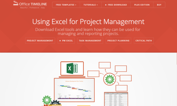 Excel Templates For Project Managers With Project Management Templates Free Download