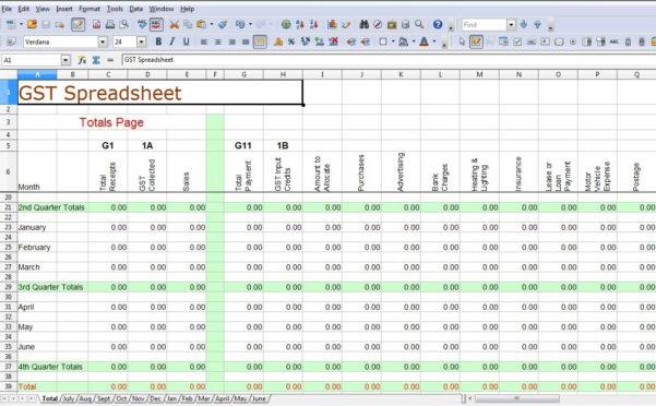Farm Bookkeeping Spreadsheet | Laobingkaisuo Intended For For Bookkeeping Spreadsheet Template Free