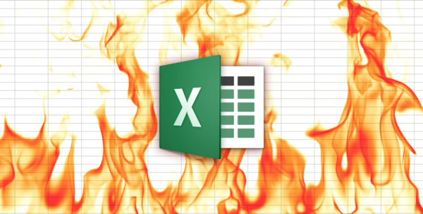 Fire Up Your Spreadsheets Game – Happy Computing Within Spreadsheets