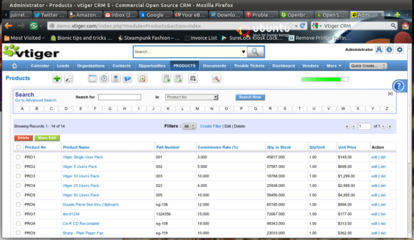 Five Powerful Tools For Tracking Your Inventory   Page 4   Techrepublic Within Stock Management Software In Excel Free Download