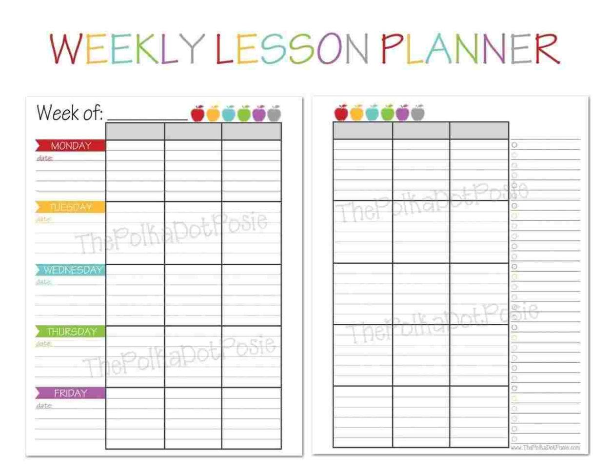 Format Rhtemplatenet Teacher Teacher Diary Template Schedule Throughout Teacher Printable Templates