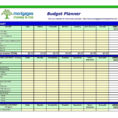 Fortnightly Budget Planner   Durun.ugrasgrup With Monthly Budget Planner Template Free Download