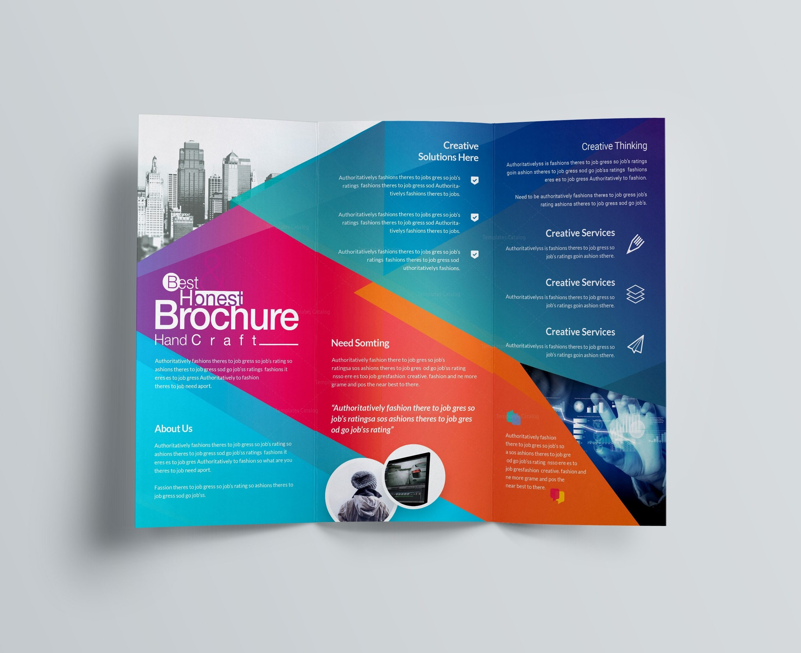 Free Bookkeeping Brochure Templates Pamphlet Shop Template And Bookkeeping Flyer Template
