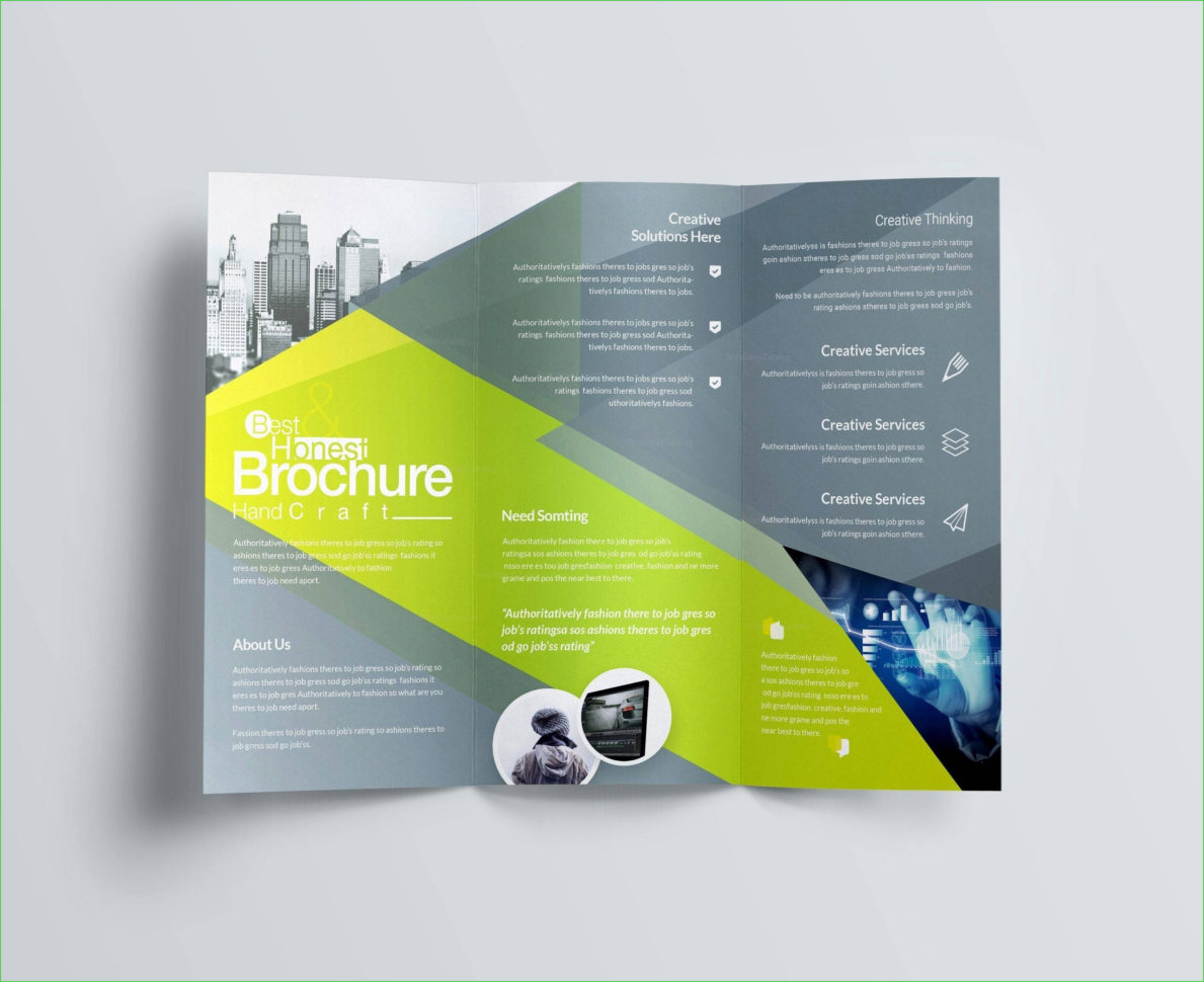 Free Bookkeeping Brochure Templates Pamphlet Shop Template In Bookkeeping Flyer Template
