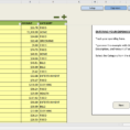 Free Budget Template For Excel   Savvy Spreadsheets For Excel Spreadsheet Template For Bills