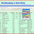 Free Download Bookkeeping Template Excel Uk – Billigfodboldtrojer With Bookkeeping Template Uk