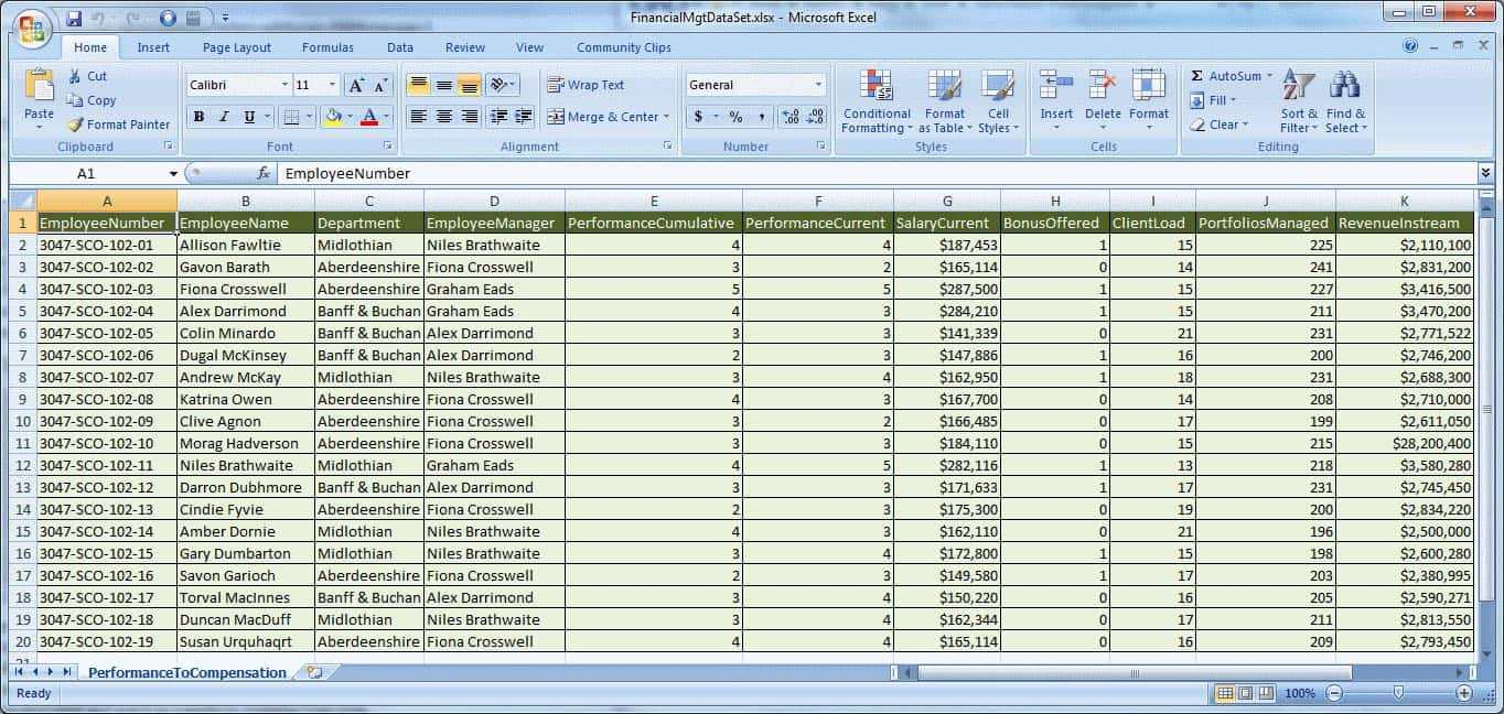 Free Employee Database Template In Excel   Southbay Robot With Ms Excel Database Templates