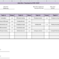 Free Employee Time Tracking Spreadsheet Awesome 6 Bi Weekly For   Ntscmp With Employee Hours Spreadsheet