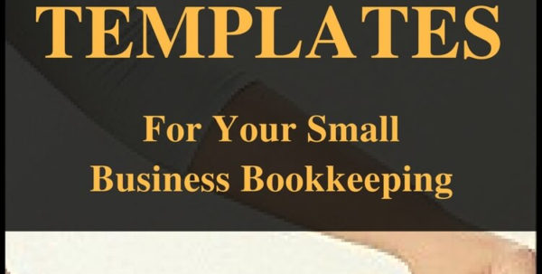 Free Excel Bookkeeping Templates With Free Bookkeeping Templates