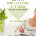 Office Bookkeeping Template