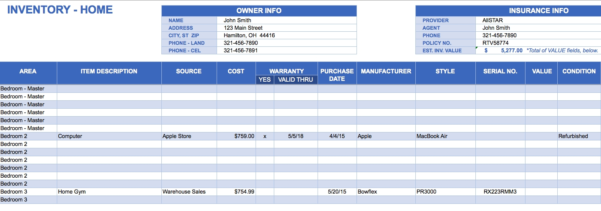 Free Excel Inventory Templates Intended For Stock Management Inside Stock Management Excel Sheet Download