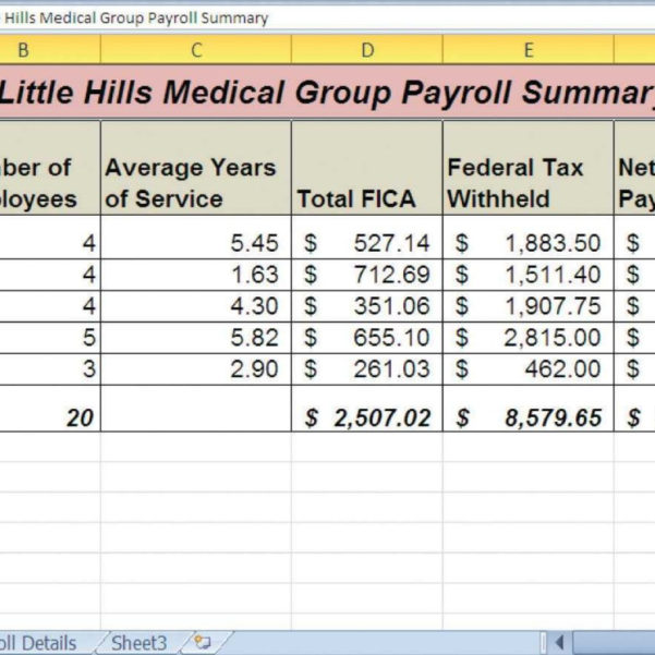 Free Excel Payroll Spreadsheet Template Archives   Southbay Robot Within Payroll Spreadsheet Template Free
