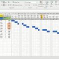 Free Gantt Chart Excel Template | Calendar Template Letter Format Within Gantt Chart Template Excel Mac