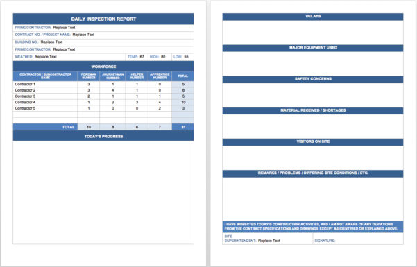 Free Microsoft Office Templates   Smartsheet With Microsoft Spreadsheet Template