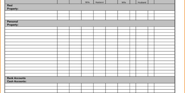 Free Personal Balance Sheet Template Excel Unique Personal Finance With Personal Financial Balance Sheet Template