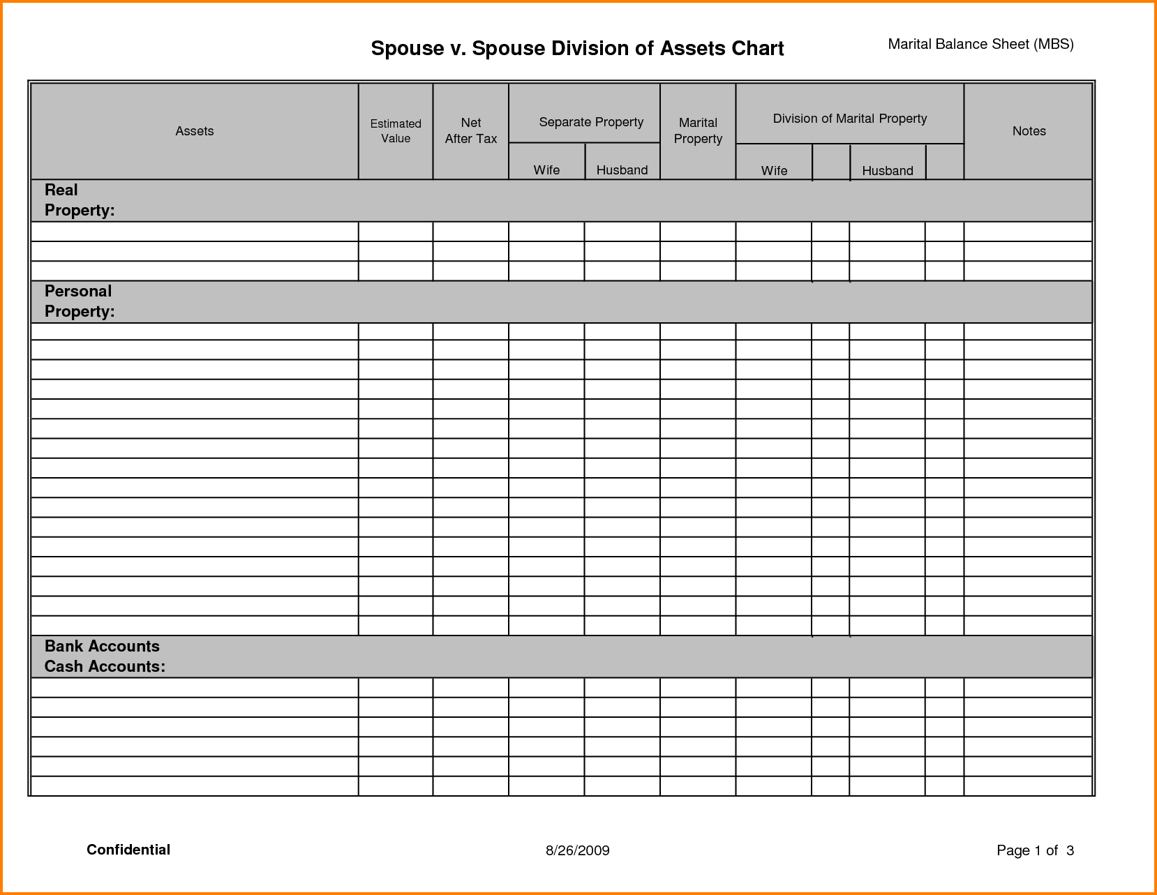 Free Personal Balance Sheet Template Excel Unique Personal Finance With Personal Financial Balance Sheet Template