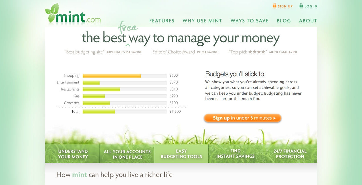 Free Personal Finance Software Online Money Management Budget Within Personal Budget Finance