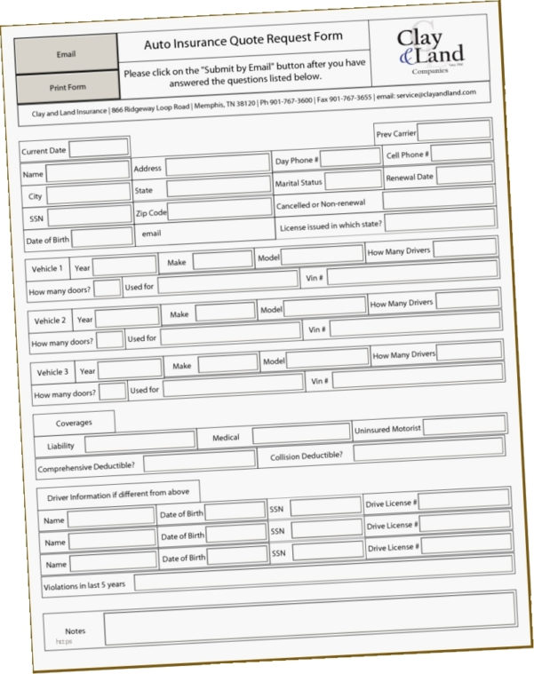 Free Printable Business Forms – Nbs Us Inside Free Printable Business Forms