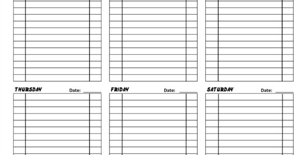 Free Printable Monthly Work Schedule Template Calendar Inspirational And Monthly Staff Schedule Template Free