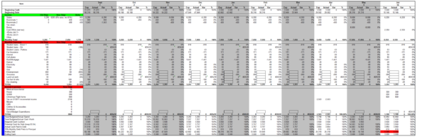 Free Pro Forma Income Statement Template Maxresdefault Initial Intended For Pro Forma Income Statement Generator