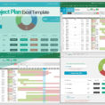 Project Planning Template Free Download