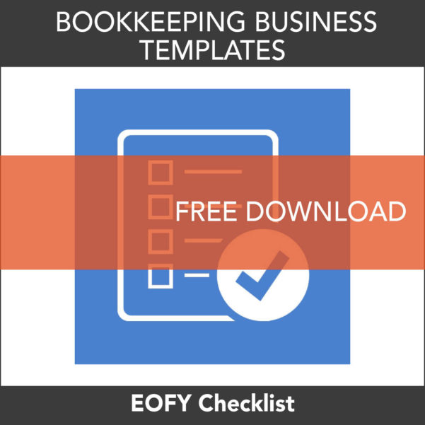 Free Resources   Bookkeepers Hq Throughout Bookkeeping Checklist Template