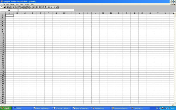 Free Spreadsheet Software For Windows 8 10 | Laobingkaisuo Within With Free Spreadsheet Programs