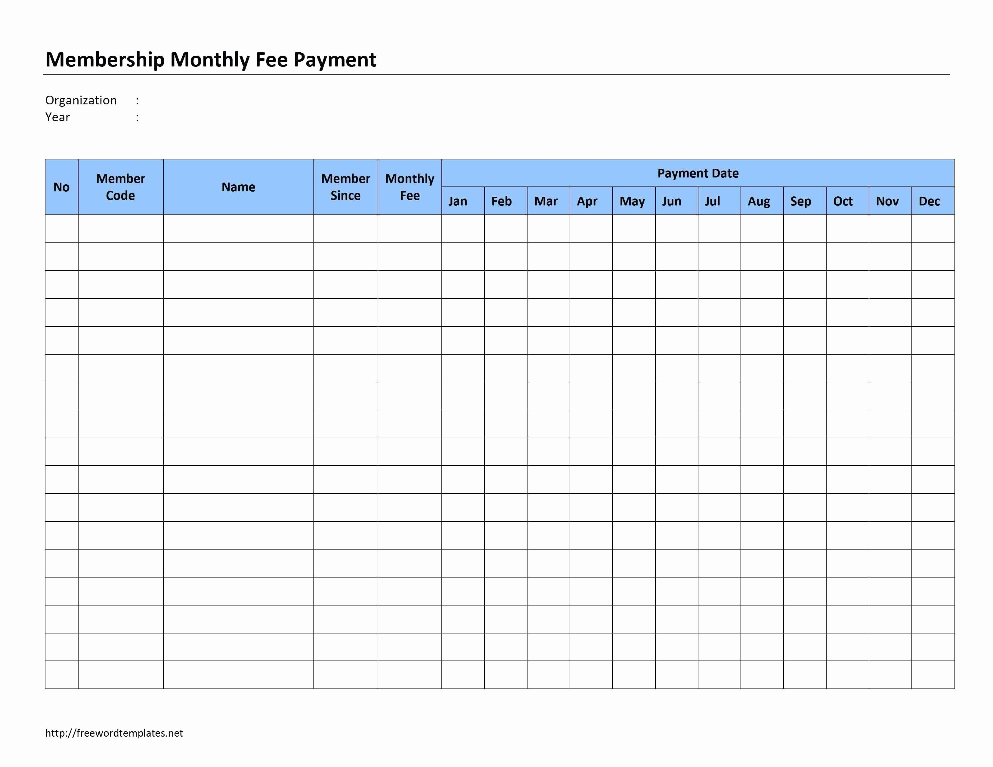 Free Spreadsheet Templates For Small Business With Monthly Business And Monthly Spreadsheet Template