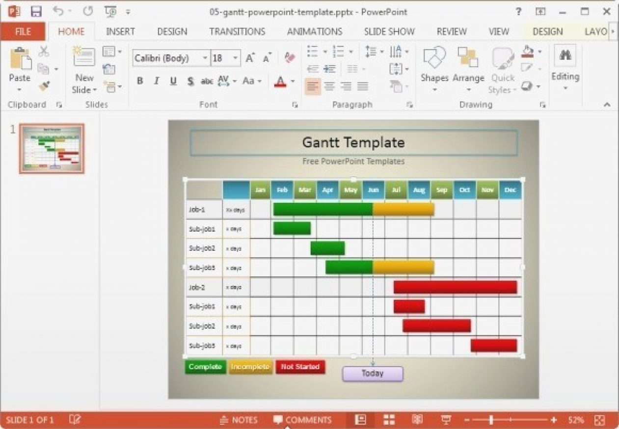Gantt Chart Template Mac Simple For Powerpoint Well Or – Cwicars With Gantt Chart Template Powerpoint Mac