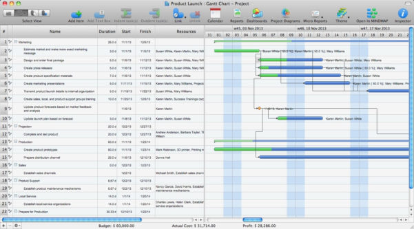 Gantt Chart Template Mac Spreadsheet For Fresh How Create Within Of With Gantt Chart Template For Mac