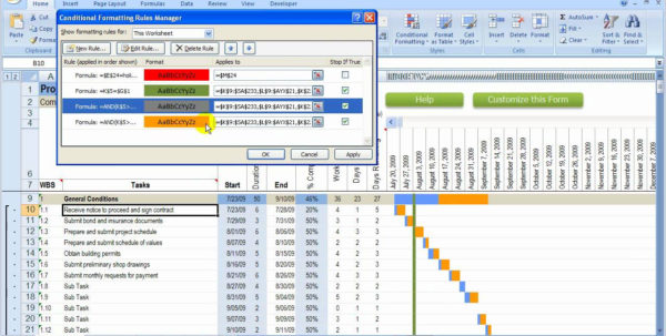 Gantt Chart Template On Mac | Wilkinsonplace Throughout Gantt Chart Template For Mac