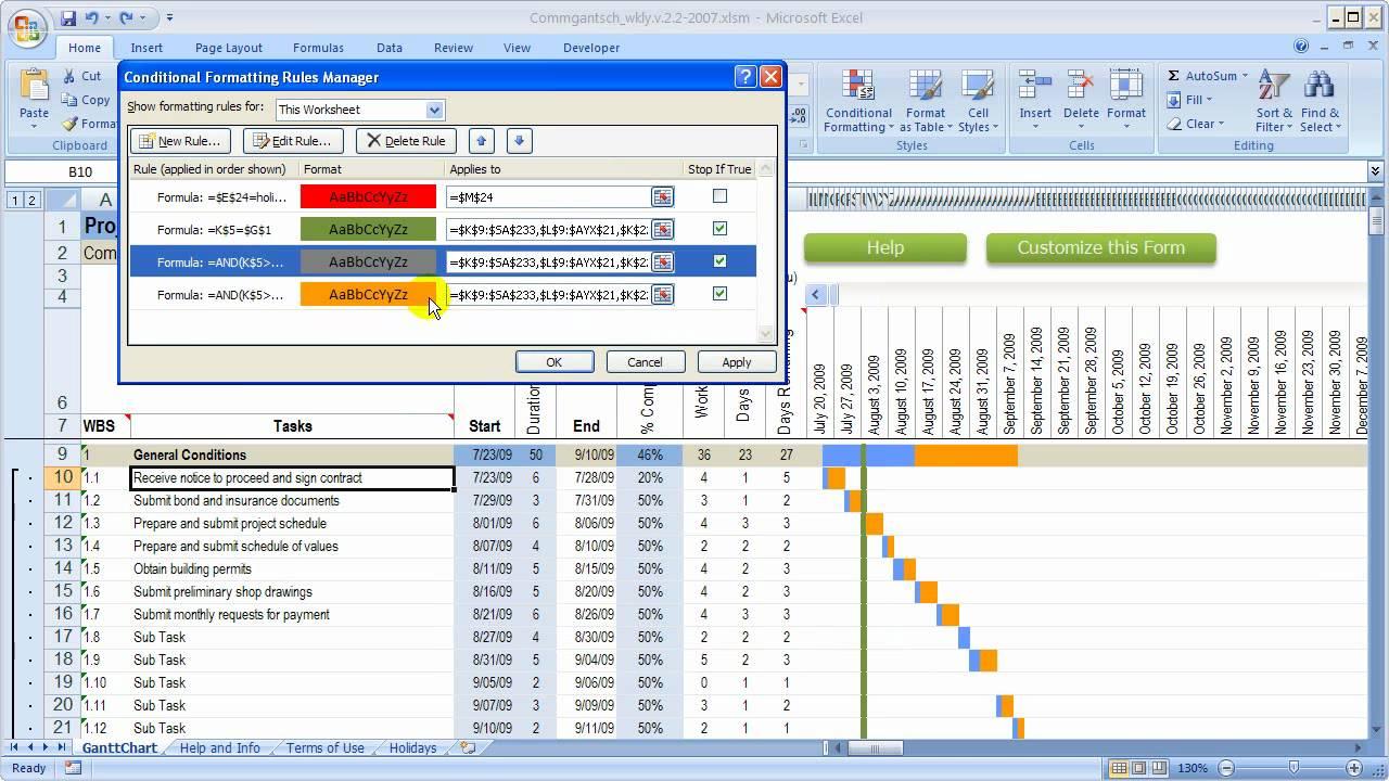 Gantt Chart Template On Mac | Wilkinsonplace throughout Gantt Chart Template Mac