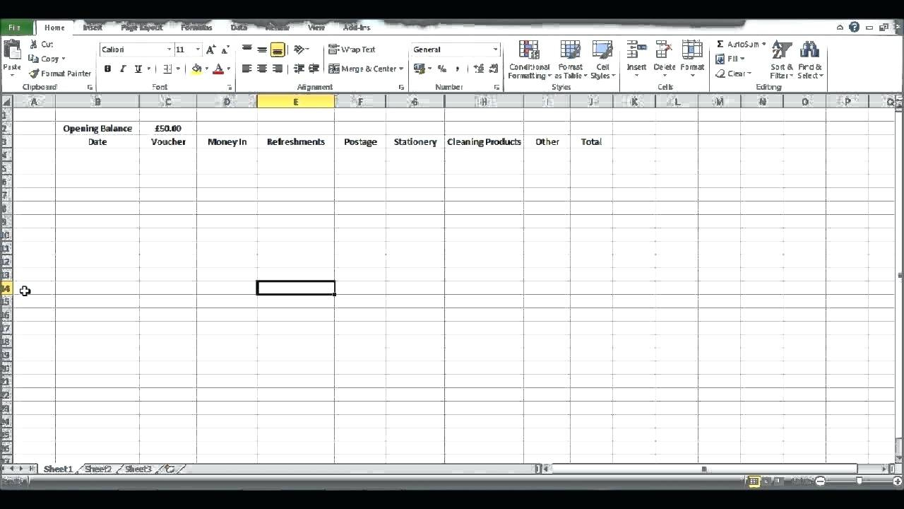 General Journal Accounting Template   Zoro.9Terrains.co Inside Accounting Journal Template Excel