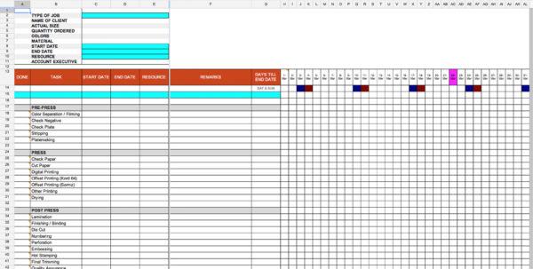 Google Sheetsemplates Project Management Gallery Of Scheduleemplate With Project Management Spreadsheet Google Docs