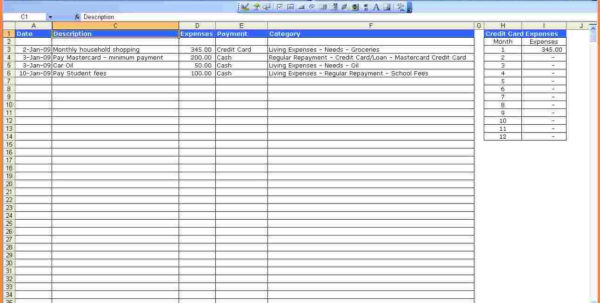 Household Expenses Spreadsheet As Google Spreadsheet Templates To Household Spreadsheet Templates