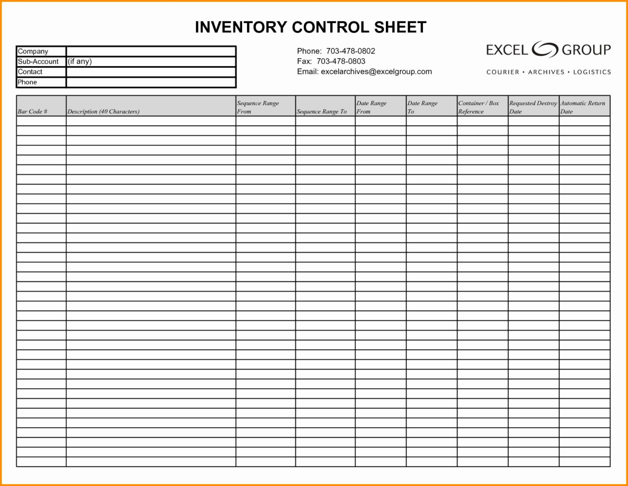 Household Inventory Spreadsheet For Ebay Inventory Spreadsheet To Ebay Spreadsheet Template