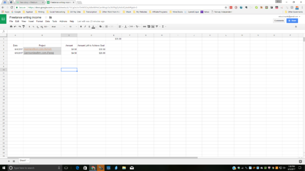 How To Create A Running Total In Google Sheets – Collaborative With Google Spreadsheet If