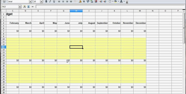 How To Make Spreadsheet In Excel Spreadsheets Unique A Youtube Within How To Make A Spreadsheet