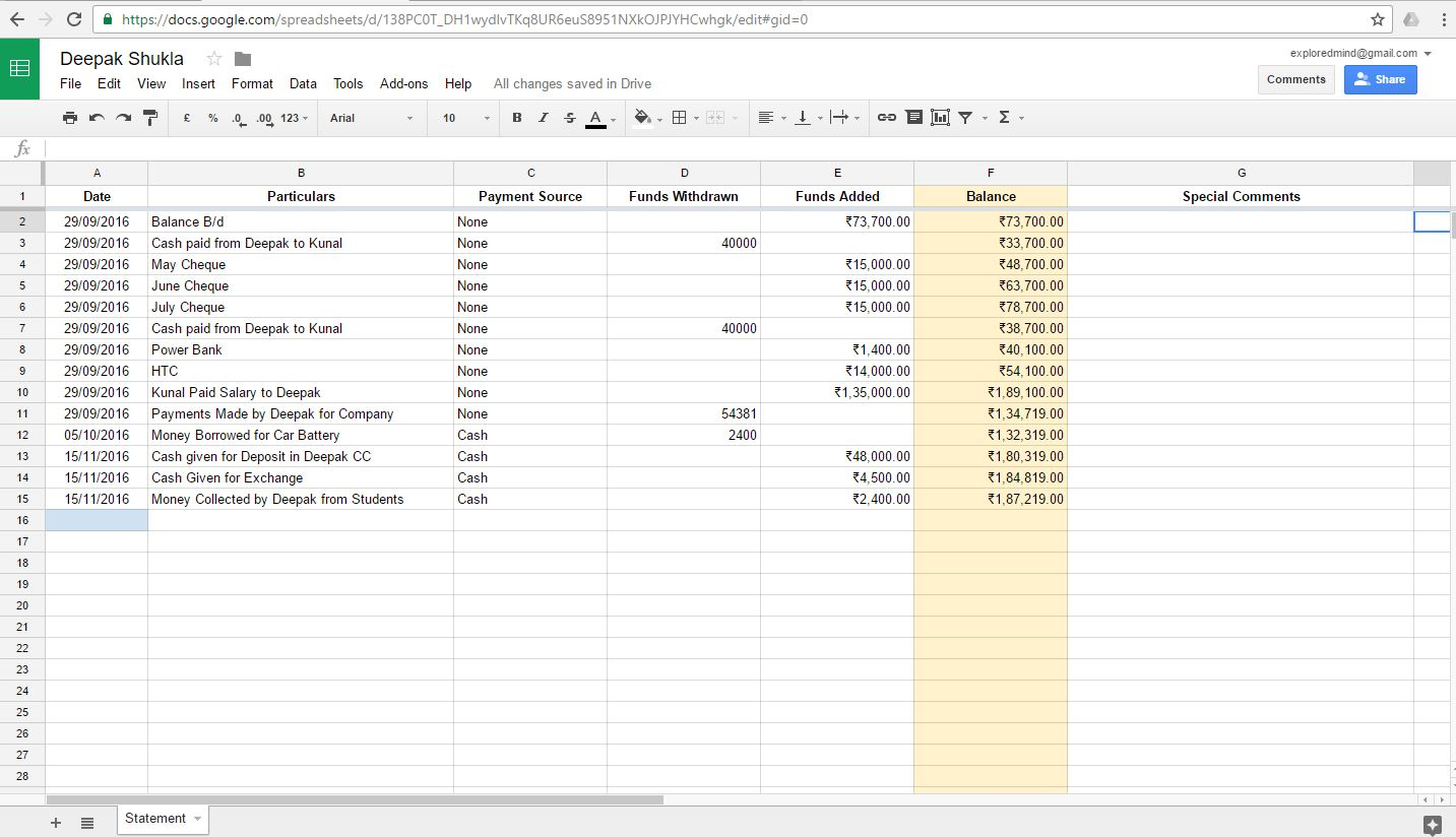 How To Programatically Access Google Spreadsheet File Name - Stack and Spreadsheet Google