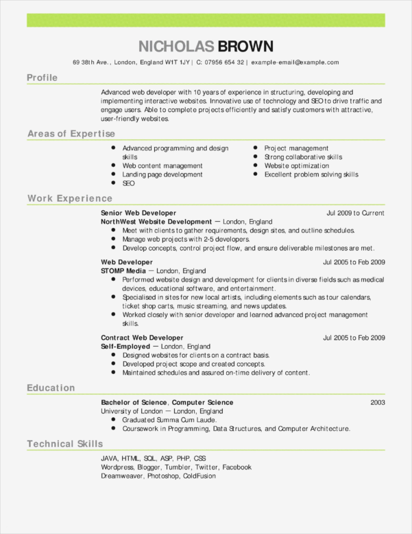How To Write Good Resume For Job Best Of Bookkeeping Resume Samples With Bookkeeping Resume Samples