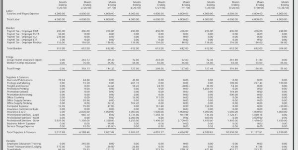 Ifrs Balance Sheet Format Template Sample Monthly Financial Report Inside Monthly Financial Report Format In Excel