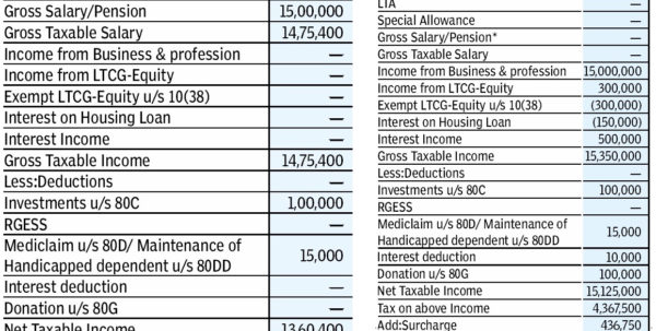 Income Tax Template   Bino.9Terrains.co Inside Income Tax Spreadsheet Templates