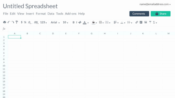 Interactive Spreadsheet Awesome Publish Excel To Web With Throughout Free Spreadsheet Programs