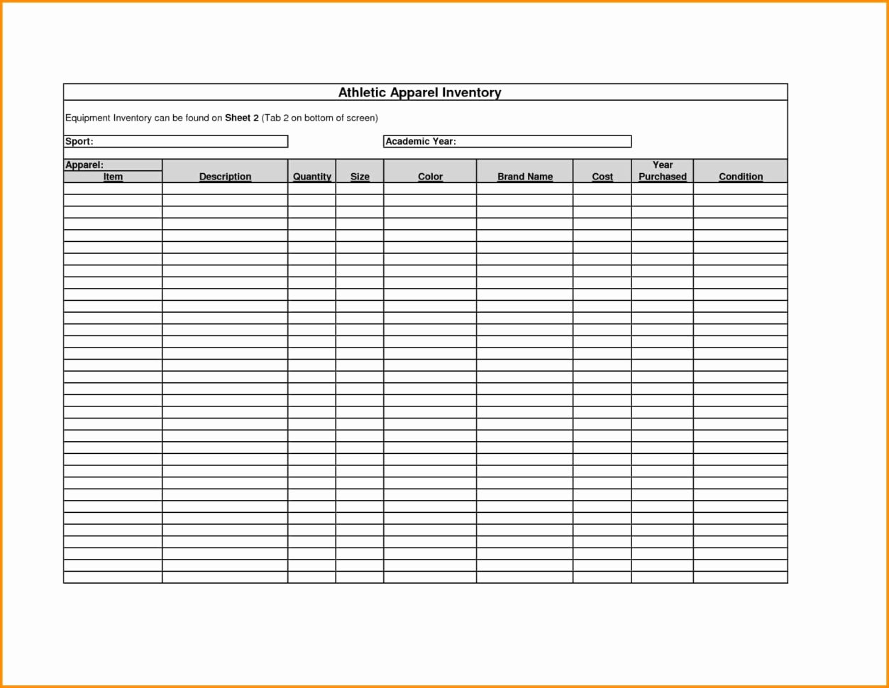 Inventory Management In Excel Free Download Fresh Inventory To Stock Management Excel Sheet Download