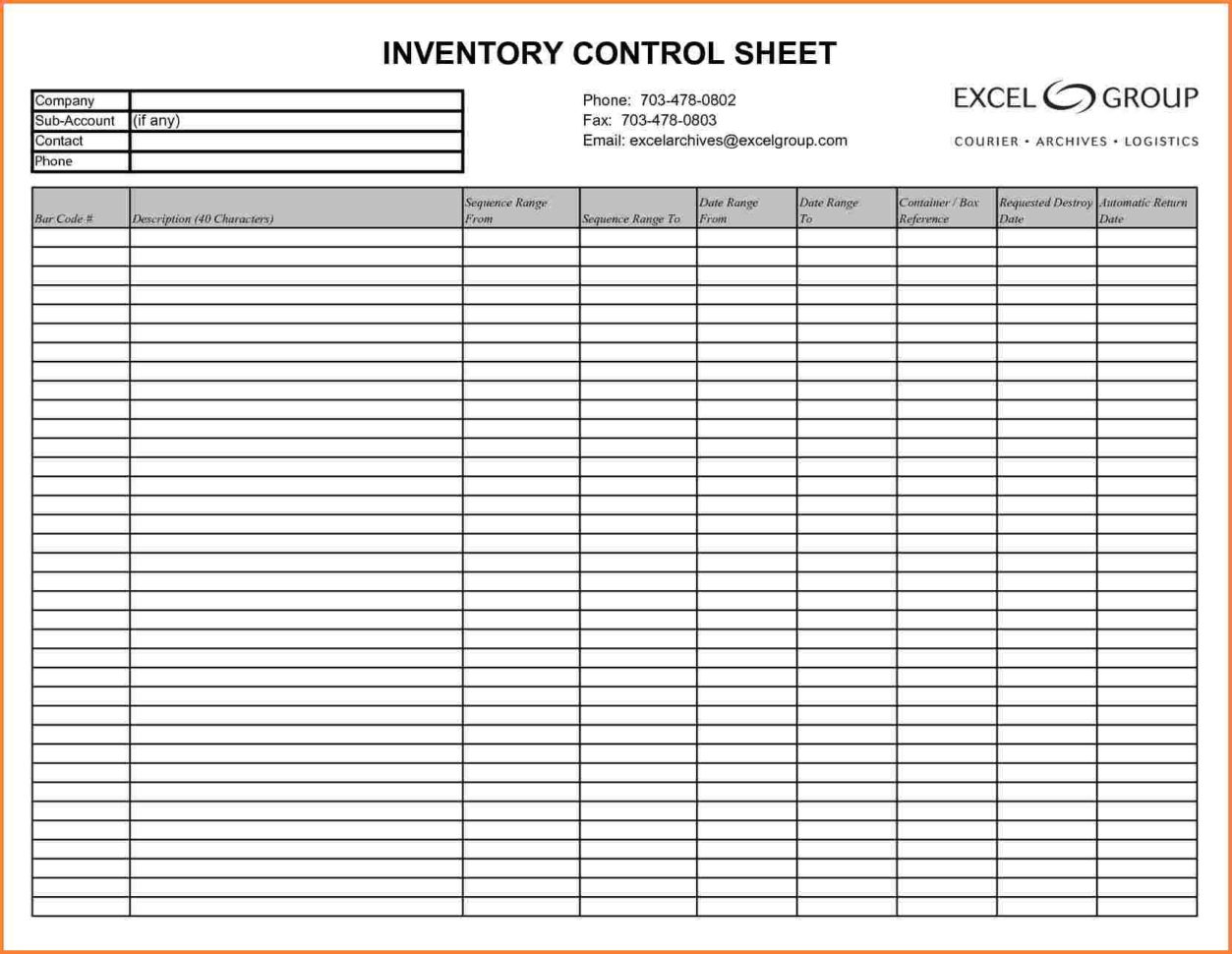 Inventory Spreadsheet Example As How To Make A Spreadsheet Free For Free Online Spreadsheet Templates